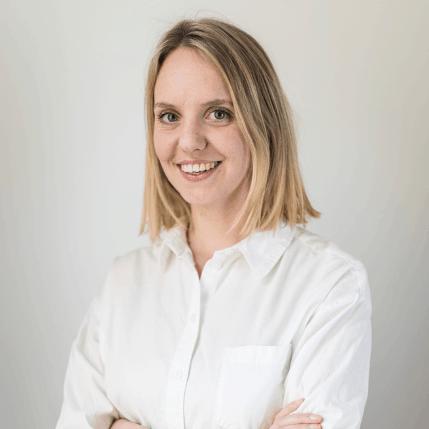 Sarah van Der Stad